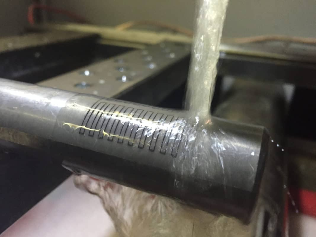 Image of Electrical Discharge Machining