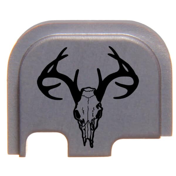 Glock Backplate 11