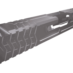 Slides Glock 43 Skull [tag]